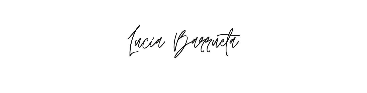 Lucia Barrueta
